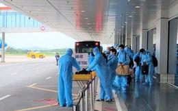 Bộ Ngoại giao thông tin về việc đưa công dân về nước trước Tết Tân Sửu