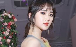 """""""Công chúa Huawei"""" vừa gia nhập Cbiz đã có bìa tạp chí, tài nguyên """"nghịch thiên"""" khiến dân mạng níu lưỡi"""