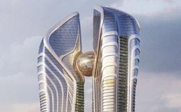 Lộ diện đại gia BĐS muốn làm siêu tháp tài chính tại Đà Nẵng