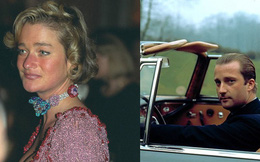 """Hành trình 20 năm đi """"đòi"""" tước hiệu Công chúa của con rơi vua Bỉ, bóc trần vụ ngoại tình chấn động và thị phi đến mức nhà vua phải thoái vị"""