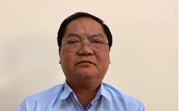 Ông Nguyễn Thành Mỹ bị can trong vụ SAGRI qua đời