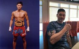 Ngôi sao võ thuật đánh gãy tay Lý Liên Kiệt, thẳng chân đá Ngô Kinh giờ ra sao ở tuổi 63?