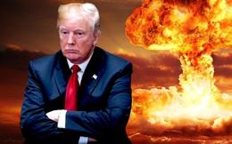 """Sau khi bị tước """"vũ khí lợi hại"""", Tổng thống Trump bất ngờ được Nga lên tiếng """"bênh vực""""?"""
