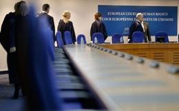 """Ukraine đón """"tin vui"""": Tòa án Nhân quyền chấp nhận xem xét 1 phần vụ kiện về Crimea - Nga nói gì?"""
