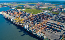 EIU: 'Ngôi sao đang lên' Việt Nam là trung tâm của chuỗi cung ứng châu Á