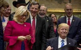 Đảng Cộng hòa 'bất đồng sâu sắc' sau bỏ phiếu luận tội ông Trump lần hai