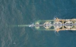 Đức muốn đàm phán nhanh với Mỹ về Dự án dòng chảy phương Bắc 2
