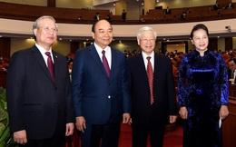 Khai mạc Hội nghị Trung ương lần thứ 15: Xem xét, đề cử nhân sự 4 chức danh lãnh đạo chủ chốt khóa XIII