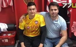 Muangthong United quyết kiện Văn Lâm lên FIFA, báo Thái Lan liền châm biếm thủ môn 27 tuổi