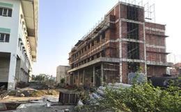 Dự án bệnh viện nghìn tỷ lớn nhất Bắc Trung Bộ chậm tiến độ nhiều năm, bị cưỡng chế vì nợ thuế