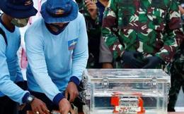 Vụ máy bay Indonesia rơi: Có kết quả từ hộp đen