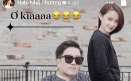 """Nhờ 500 anh em xóa hộ hình ông xã, Nhã Phương cuối cùng lại thành """"nạn nhân"""" của Photoshop"""