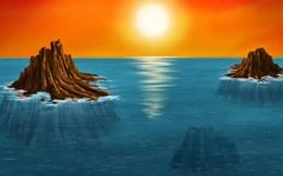 """Phát hiện """"hòn đảo mất tích"""" - nơi sự sống Trái Đất đầu tiên ra đời"""