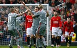 Trước thềm đại chiến, cựu sao Man United cay đắng nhớ về thất bại 1-4 trước Liverpool