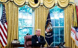 Ông Trump dự định làm gì trong ngày ông Biden nhậm chức?