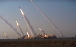Clip: Sức mạnh quân sự của Iran chưa từng gây choáng đến mức này