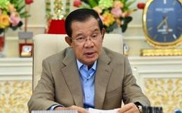 Thủ tướng Campuchia sẽ là người đầu tiên tiêm vaccine Covid 19 nhận được của Trung Quốc