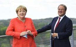 Đảng CDU của Đức có lãnh đạo mới, hướng tới mục tiêu chiến thắng bầu cử Quốc hội