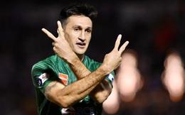 TRỰC TIẾP Sài Gòn FC 1-0 HAGL: Đỗ Merlo tỏa sáng, trừng phạt sai lầm của HAGL