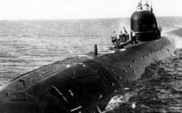 Thảm kịch trên tàu ngầm hạt nhân Liên Xô cách đây nửa thế kỷ