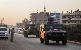 Tình hình Syria: Nga đưa thêm quân tới sát biên giới Syria - Thổ Nhĩ Kỳ