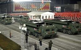 Ngoài vũ khí siêu vượt âm, tàu ngầm hạt nhân, Triều Tiên còn vũ khí nào chống lại Mỹ?