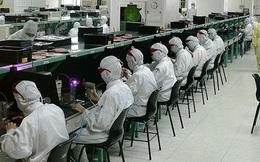 Foxconn sẽ sản xuất Macbook, IPad của Apple tại Bắc Giang