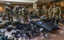 Lo ngại nguy cơ từ bên trong, FBI rà soát lực lượng bảo vệ lễ nhậm chức