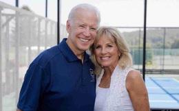 Ông Biden và các thành viên đệ nhất gia đình Mỹ tương lai