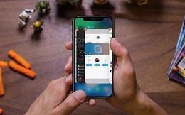 """Cách thoát nhiều ứng dụng cùng lúc trên iPhone trong """"nháy mắt"""""""