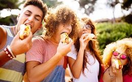Món ăn chuyên gia dinh dưỡng không ăn nổi, nhất quyết tẩy chay: Người Mỹ ăn 20 tỷ suất mỗi năm