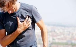 Dấu hiệu 'thầm lặng' cảnh báo cơn đau tim