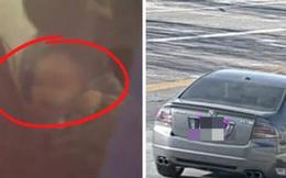 Trộm ô tô rồi vội lái đi luôn, gã đàn ông giật bắn mình phát hiện ra đứa trẻ ngồi lù lù ở ghế sau, những gì hắn ta làm sau đó khiến ai cũng ngã ngửa