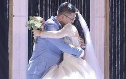 Ca sĩ Tân Nhàn bất ngờ tái hôn lần hai, thân thế chồng gây bất ngờ
