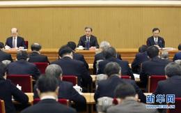 Trung Quốc khẳng định sẽ chặn đứng mọi hoạt động bên ngoài can dự vào vấn đề Đài Loan