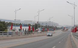 Foxconn sản xuất Macbook, IPad tại Bắc Giang: Cú hích hút những 'người khổng lồ'