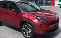 Nhiều xe Toyota mới lạ được đăng ký kiểu dáng tại Việt Nam: Yaris Cross, Corolla hatchback là những cái tên gây chú ý