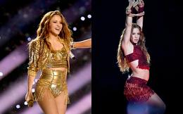 Shakira 43 tuổi vẫn nhảy cực sung, thân hình 'nóng rực': Chế độ ăn thế này bảo sao!