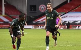 Tottenham hút chết, Harry Kane lớn tiếng bảo vệ Mourinho