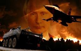 """""""Muốn có hòa bình phải chuẩn bị chiến tranh"""": Nga đã đúng về kẻ thù?"""