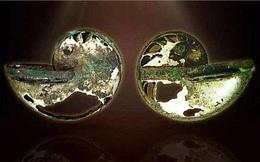 """Cốc rượu kỳ dị """"uống mãi không hết"""" trong ngôi mộ cổ: Sự thật chỉ được hé lộ sau khi chụp X-quang"""
