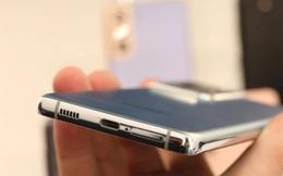 Một lỗ hổng trong thiết kế của dòng Galaxy S21 có thể khiến người dùng mắc sai lầm 'chí tử'