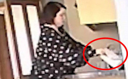 Thấy đồ ăn có vị lạ, ăn vào liền muốn nôn ra, người đàn ông âm thầm lắp camera trong bếp để rồi phát hiện hành vi rùng rợn của vợ