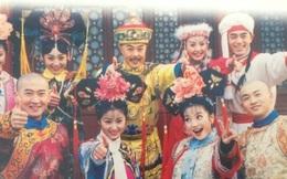 3 sự thật hài hước ít ai biết về huyền thoại Hoàn Châu cách cách 1997