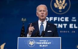 Thách thức của ông Joe Biden: Thị trường lao động ì trệ vì COVID-19