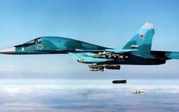 Tình hình Syria: Trả thù cho quân đội Syria, Nga trút giận không ngớt xuống IS