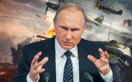 """""""Kẻ yếu bị nuốt"""" trong """"cuộc chiến vương quyền"""" Nga-Thổ ở Syria"""