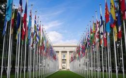 Vận mệnh cường quốc trong bàn cờ địa chính trị thế giới 2021