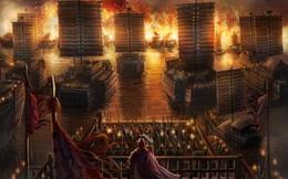 Trận đại chiến Xích Bích thật sự đã diễn ra ở đâu?