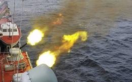 Báo Trung Quốc: Mỹ phải ngoan ngoãn rút lui khi bị tàu chiến Nga chặn đường - Đừng đùa với Gấu!